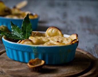 Ricette La prova del cuoco: la teglia saporita di carne e patate di Antonella Clerici