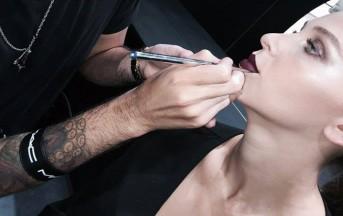 Make up tendenze autunno 2015, arriva la tecnica dello Strobing