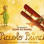 il piccolo principe film, il piccolo principe trailer, film in uscita gennaio 2016