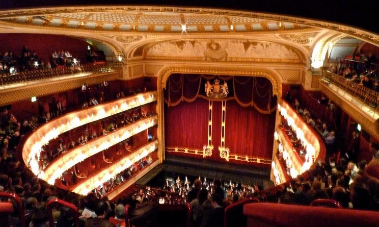 """film al cinema ottobre 2015, """"Le nozze di Figaro"""" film"""