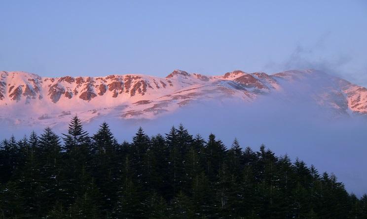 Natale 2015: le migliori offerte in montagna