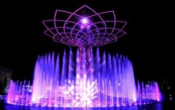 Milano Expo 2015: programma eventi di giovedì 1° ottobre