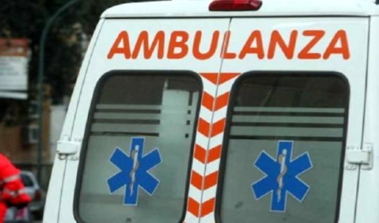 Bolzano incidente stradale