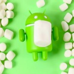 Android Marshmallow 6.0 lista smartphone