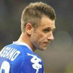 Antonio Cassano Calciomercato Crotone
