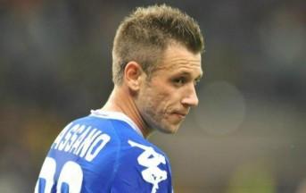 Calciomercato ultima ora, Cassano verso la Cina: il barese potrebbe giocare con Pellé
