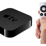 Apple Tv Touch 3D