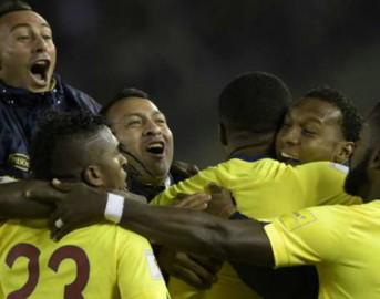 Argentina – Ecuador risultato finale: 0-2 highlights e sintesi qualificazioni Russia 2018