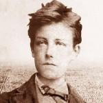 20 ottobre 1854 nascita rimbaud