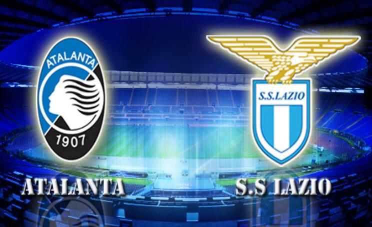 Atalanta - Lazio Diretta live serie A