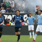 Atalanta - Lazio Sintesi video gol Highlights