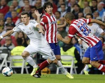 Atletico Madrid – Real Madrid Liga BBVA: Sintesi, Highlights e Video Gol, risultato finale 1-1