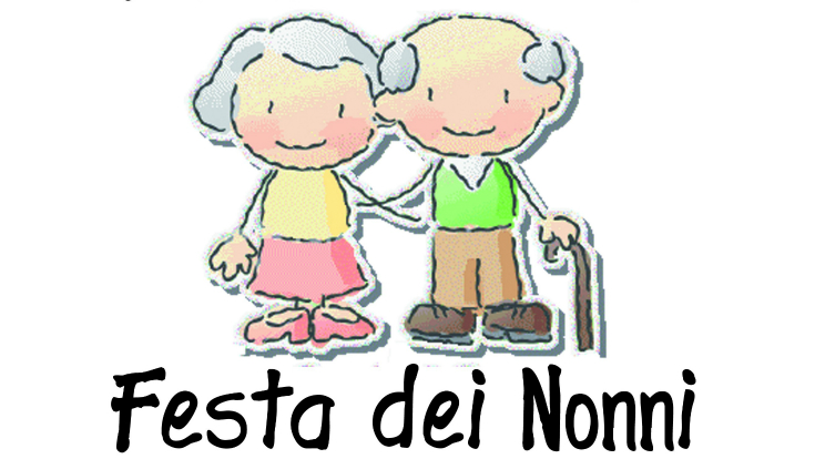 Auguri Festa dei Nonni
