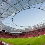 Bayer Leverkusen Roma