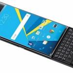 BlackBerry Priv App Android