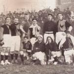 Bologna Fc storia 1909