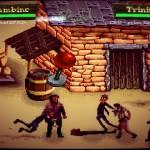 Bud Spencer e Terence Hill Schiaffi e Fagioli Videogioco