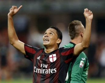 Milan – Genoa highlights, sintesi, video gol, risultato finale 2-1 decisivi Bacca e Honda