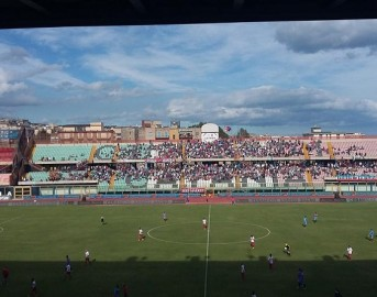 Diretta Catania – Andria dove vedere in tv e streaming gratis Serie C