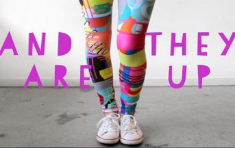 Tendenze moda 2015: le calze invernali più cool del momento