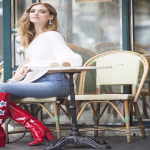 tendenze moda 2015, chiara ferragni, nuova collezione scarpe, supereroi