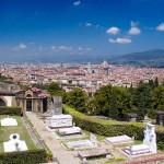 Cimiteri da visitare in Italia