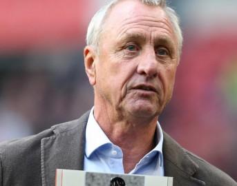 Ajax nome stadio: omaggio a Johann Cruijff