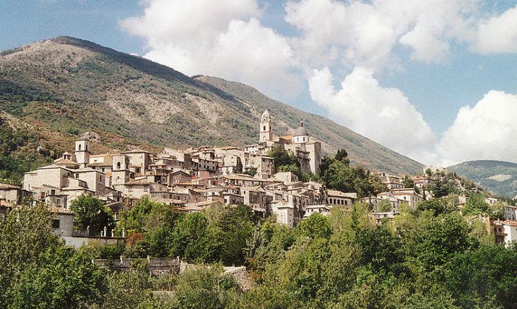 feste popolari Campania ottobre 2016
