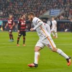 Roma Bayer Leverkusen probabili formazioni