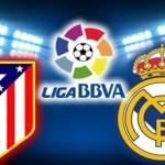 Diretta Altetico Madrid - Real Madrid