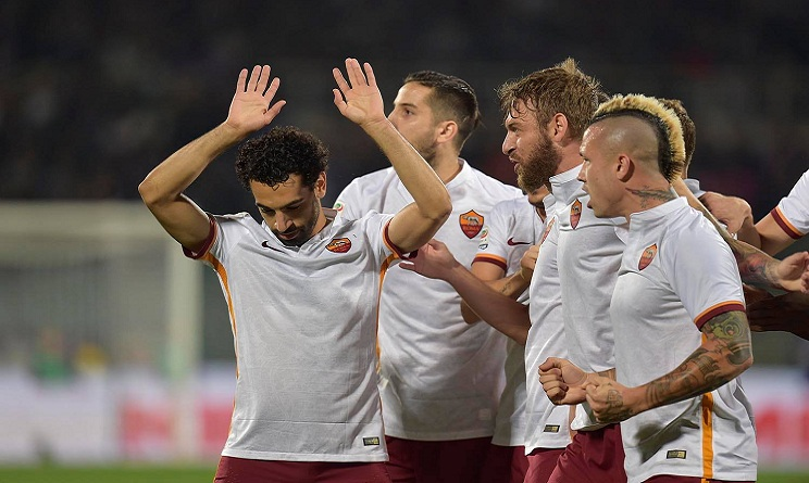 Roma Bologna highlights