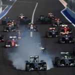 Formula 1 GP Messico streaming gratis