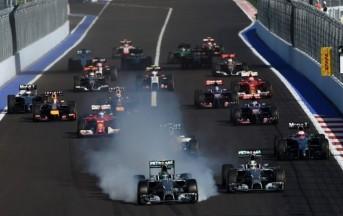 Formula 1, le pagelle della stagione: Hamilton ancora irraggiungibile, Vettel mai domo