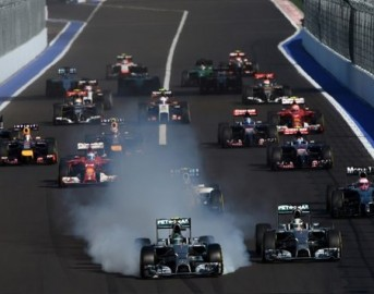 Formula 1 2016 GP Messico orario diretta tv e streaming gratis gara, qualifiche, prove libere