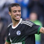 Di Santo Europa League Schalke 04