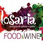 Golosario 2015 itinerario del gusto Milano