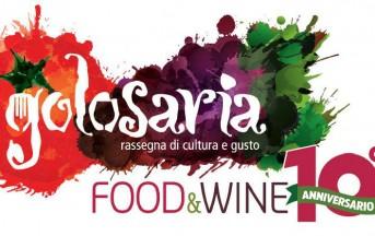 Golosaria 2015 a Milano: date, biglietti e programma dell'evento di Paolo Massobrio e Marco Gatti