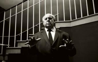 Hitchcock/Truffaut, l'intervista: il documentario di Kent Jones alla Festa del Cinema di Roma