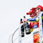 Iannone Rossi Moto Gp