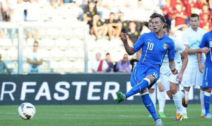 Highlights Qualificazioni Euro 2017 Under 21