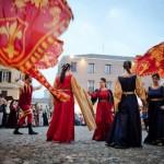 evento Modena gusto e rievocazioni storiche