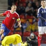 Liechtenstein Euro 2016