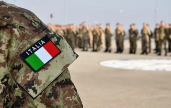 Isis: il califfato punta la diga di Mosul, allarme per i soldati italiani