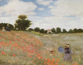 Mostre Torino Ottobre 2015, da Claude Monet al calcio: l'ampia offerta artistica all'ombra della Mole Antonelliana