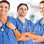 Offerte di lavoro per infermieri all'estero