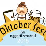 oggetti smarriti oktoberfest monaco 2015