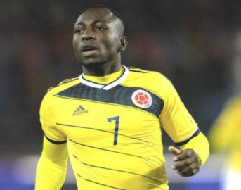 Udinese ultime notizie: Pablo Armero in manette a Miami