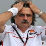 Paolo Simoncelli si schiera con Valentino
