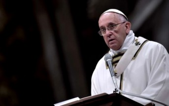 Pensioni 2017 news: pensione anticipata e giovani, le reazioni al richiamo di Papa Francesco