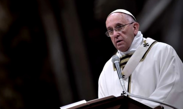 Pensioni 2017 reazioni alle dichiarazioni di Papa Francesco